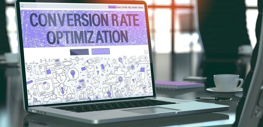 Conversion Rate Optimisation - Tim Lord