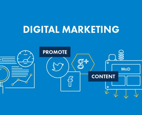Digital Marketing Audit - Tim Lord