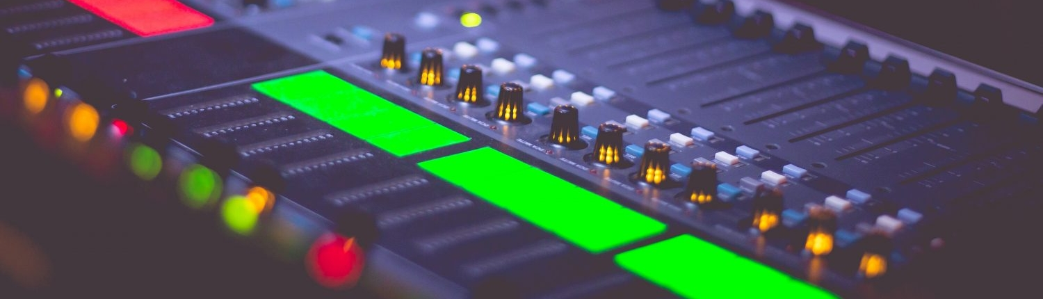 Tim Lord - Music, Voiceover, Audio, EDiting, Recording - Newquay, Cornwall