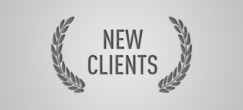 New CLients - Tim Lord