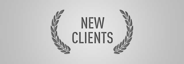 get new clients every day