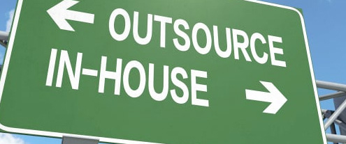 Reasons to outsource - Tim Lord